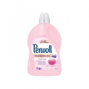 perwoll wool delica 2 7l