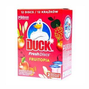 Duck Fresh Discs Fruitopia zelowy krazek 72 ml Easy Resize.com