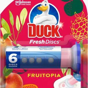 duck fresh discs fruitopia zelowy krazek do toalety owocowy 6716294 Easy Resize.com