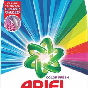 ariel proszek do prania touch of lenor fresh 36 pran 27 kg